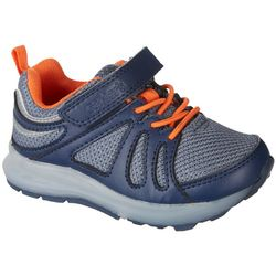 Carters Toddler Boys Shelby3 Athletic Shoes