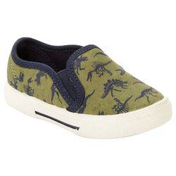 Carters Toddler Boys Damon 7 Dinosaur Casual Shoes