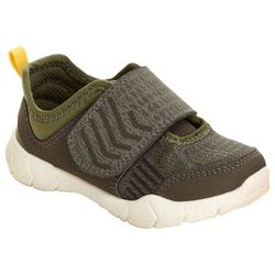 Carters Toddler Boys Fulton 2 Athletic Shoes