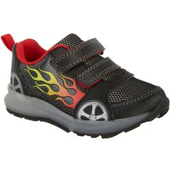 Carters Toddler Boys Fun 2-B Athletic Shoes