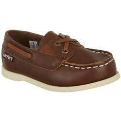Carters Toddler Boys Boat Shoes