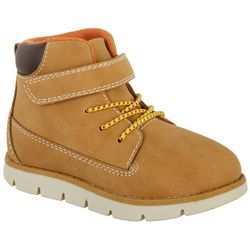 OshKosh B'Gosh Toddler Boys Jako Workboot