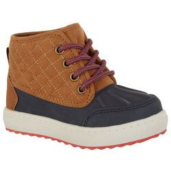 OshKosh B'Gosh Toddler Boys Tarin Boots