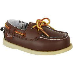 OshKosh B'Gosh Toddler Boys Boat Shoes