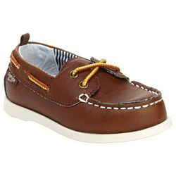 OshKosh B'Gosh Toddler Boys Alex Boat Shoes