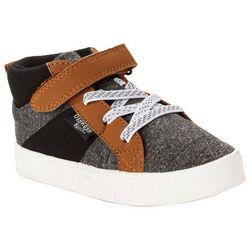 OshKosh B'Gosh Toddler Boys Merle Sneakers
