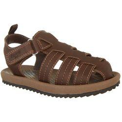 OshKosh B'Gosh Toddler Boys Callum Sandals