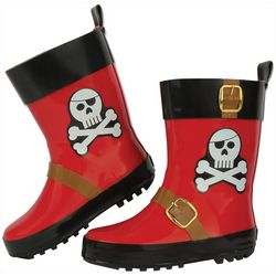 Stephen Joseph Toddler Boys Rain Boots