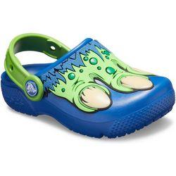 Crocs Toddler Boys Fun Lab Creature Clogs
