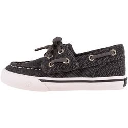 Sperry Boys Bahama Jr Boat Shoes