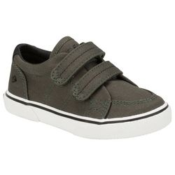 Sperry Toddler Boys Halyard Canvas Shoes