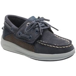 Sperry Toddler Boys Gamefish Jr Boat Shoes
