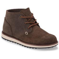 Sperry Boys Windward Mid Boots