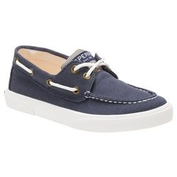 Sperry Boys Halyard Boat Shoes
