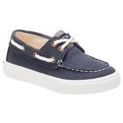 Sperry Toddler Boys Halyard Boat Shoes