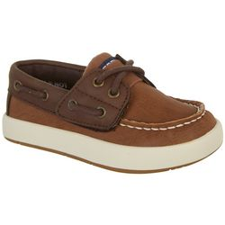 Sperry Boys Cruise Boat Shoes