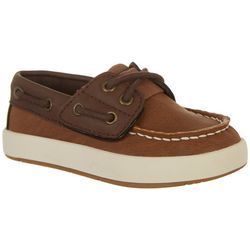 Sperry Toddler Boys Cruise Boat Shoes