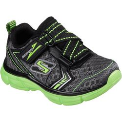 Skechers Boys Advance II Athletic Shoes