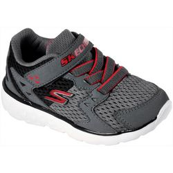 Skechers Toddler Boys GOrun 400 Proxo Athletic Shoes