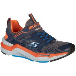 Skechers Boys Hyperjolt Athletic Sneakers