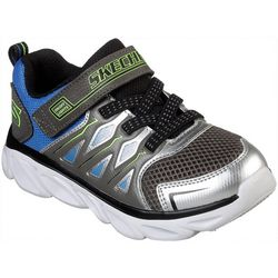 Skechers Boys S Lights Hypno Flash 3.0 Athletic Shoes