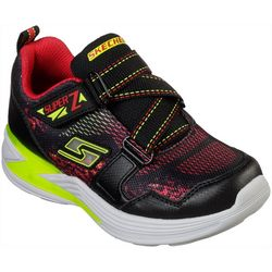 Skechers Boys Erupters III Athletic Shoes