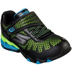 Skechers Boys Hydro-Static Rapid Blast Athletic Shoes