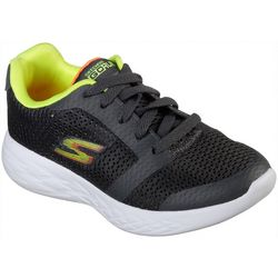 Skechers Boys GOrun 600 Athletic Shoes