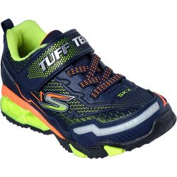 Skechers Boys Hydro Lights Athletic Shoes