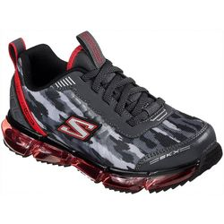 Skechers Boys Skech Air Mega Athletic Shoes