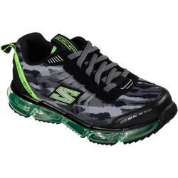 Skechers Boys Skech Air Mega Athletic Shoes