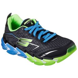 Skechers Boys Skech-Air 4 Athletic Shoes