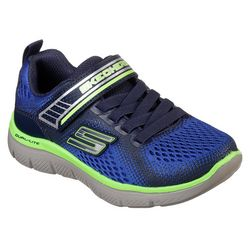 Skechers Boys Flex Advantage Athletic Shoes