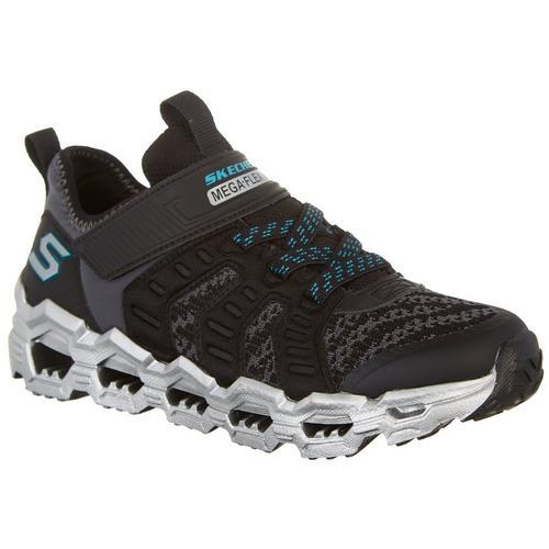 Skechers Boys Mega Flex Lite 2.0 Athletic Shoes