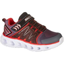 Skechers Boys Hypno-Flash 2.0 Athletic Shoes