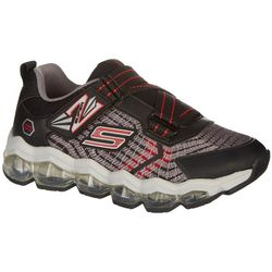 Skechers Boys S-Lights Turbo Athletic shoes