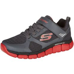 Skechers Boys Skech-Flex 2.0 Swift Pulse Athletic Shoes