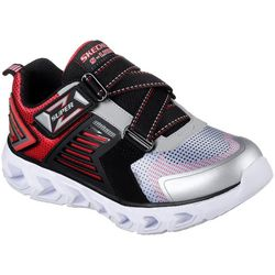 Skechers Boys Hypno Flash Athletic Shoes