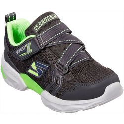 Skechers Boys Techtronix Athletic Shoes
