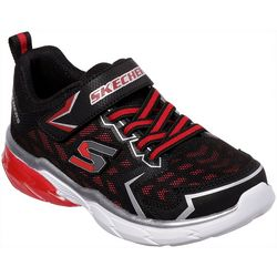Skechers Boys Thermo Flux Wide Athletic Shoes