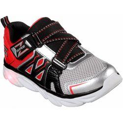 Skechers Toddler Boys Hypno-Flash Athletic Shoes