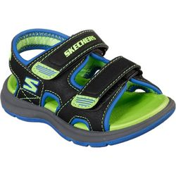 Skechers Toddler Boys Sun Spurt Sandals