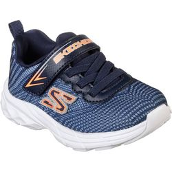 Skechers Toddler Boys Eclipsor Athletic Shoes