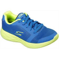 Skechers Boys GOrun 600 Zeeton Running Shoes