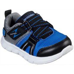 Skechers Toddler Boys Comfy Flex Athletic Shoes