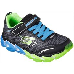 Skechers Boys Skech Air 4 Athletic Shoes