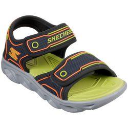 Skechers Boys Hypno Flash 3.0 Sandals
