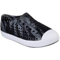 Skechers Boys Guzman 2.0 Solar Swirlers Shoes