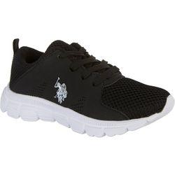 US POLO Boys Solidifi Athletic Shoes