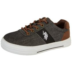 US POLO Boys Helm Sneakers